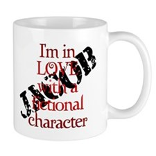 In love fictional character J Mug