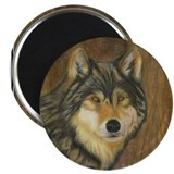 "Steel Eyes 2.25"" Magnet (10 pack)"