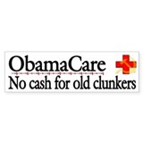 ObamaCare Bumper Sticker (10 pk)