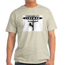 Electric utility T-Shirt