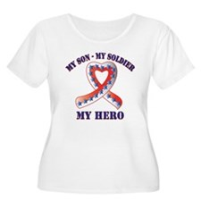 Son, Soldier and Hero T-Shirt
