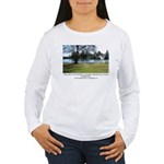 Jorba Pegasus Women's Long Sleeve T-Shirt
