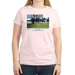 Jorba Pegasus Women's Light T-Shirt
