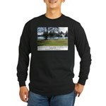 Jorba Pegasus Long Sleeve Dark T-Shirt