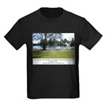 Jorba Pegasus Kids Dark T-Shirt