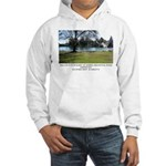 Jorba Pegasus Hooded Sweatshirt