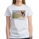 Giant Chupacabra Women's T-Shirt
