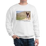 Giant Chupacabra Sweatshirt