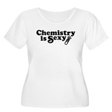 Chemistry is Sexy T-Shirt