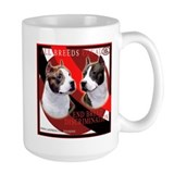 American Staffordshire Terrier Mug