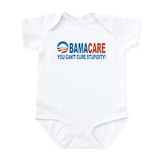 Obamacare Infant Bodysuit