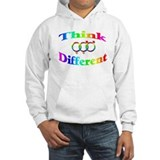 Unique Different Hoodie