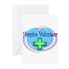 Hospice II Greeting Cards (Pk of 20)