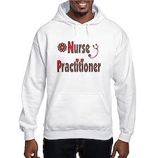 nurse practitioner Hoodie