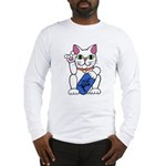 ILY Neko Cat Long Sleeve T-Shirt