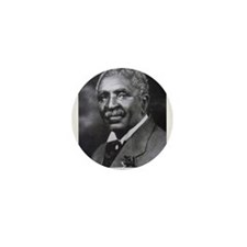 George Washington Carver Mini Button (100 pack)