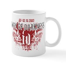 Way of Darkness Mug