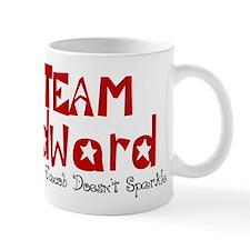 Team Edward Jacob doesn't spa Mug