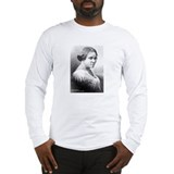 Madame C.J. Walker Long Sleeve T-Shirt