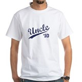 uncle to be t-shirts 2010 Shirt