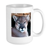 Cougar Mug