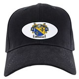 Shea Coat of Arms Baseball Cap
