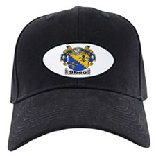 Shea Coat of Arms Baseball Hat