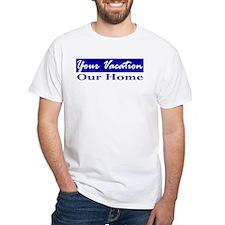 Respect Our Home Shirt