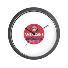 HEALTH CARE Anti Wall Clock