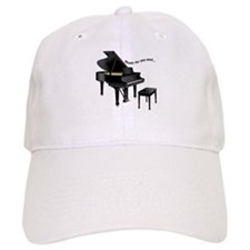 Music for the Soul Baseball Cap