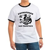 Chinatown San Francisco T