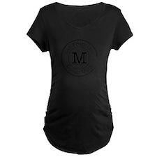 Circles M Ocean View T-Shirt