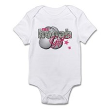 Army Girl Infant Bodysuit