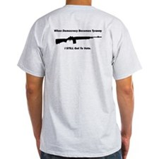 New Threeper Gear M1A T-Shirt