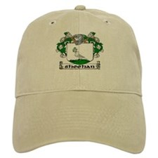 Sheehan Coat of Arms Baseball Baseball Cap