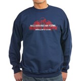 Mass Deathtruction Sweatshirt