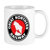 Great Northern Small Mug