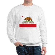 California State Flag Sweatshirt