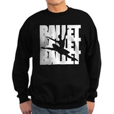 BALLET Jumper Sweater