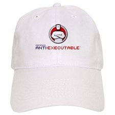 Anti-Executable Baseball Cap