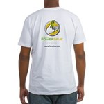 Power Save Fitted T-Shirt