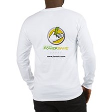 Power Save Long Sleeve T-Shirt