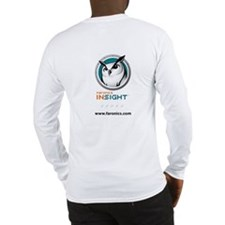 Cute Insight Long Sleeve T-Shirt