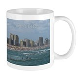 Virginia Beach - Beachfront Mug