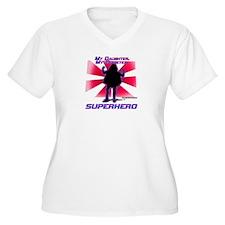 Superhero- Girl T-Shirt