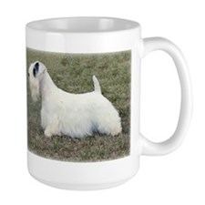 Sealyham Percy Mug