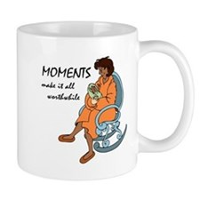 New Mom's Coffee Mug