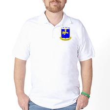 1st BN 502nd INF T-Shirt