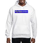 WyObjectivists Hooded Sweatshirt