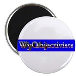 WyObjectivists Magnet